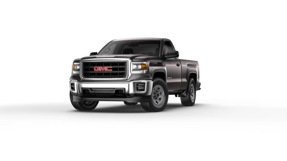 2014 GMC Sierra 1500 Vehicle Photo in Gulfport, MS 39503