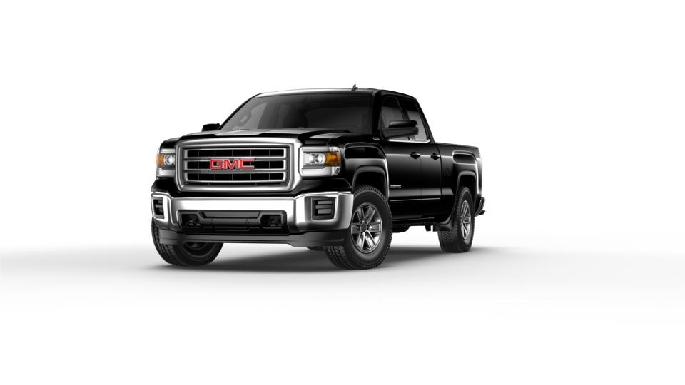 2014 GMC Sierra 1500 Vehicle Photo in San Angelo, TX 76903