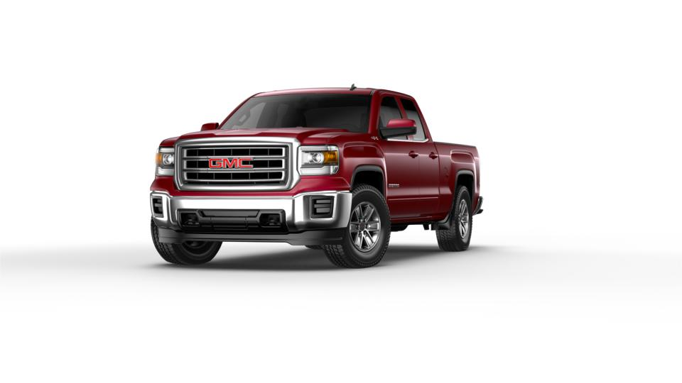 2014 GMC Sierra 1500 Vehicle Photo in Knoxville, TN 37912