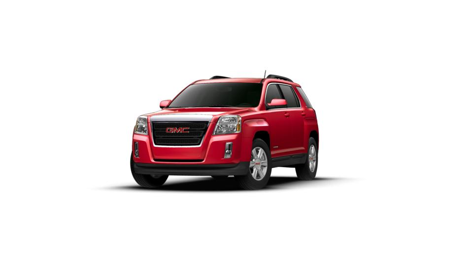 2014 GMC Terrain Vehicle Photo in Macedon, NY 14502