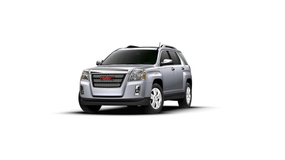 2014 GMC Terrain Vehicle Photo in Baton Rouge, LA 70806