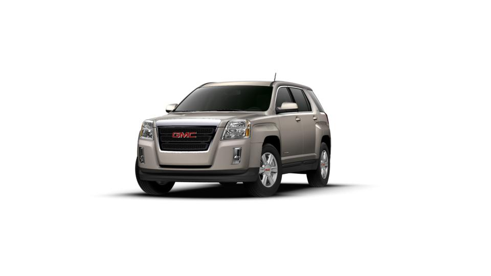 2014 GMC Terrain Vehicle Photo in Arlington, TX 76017