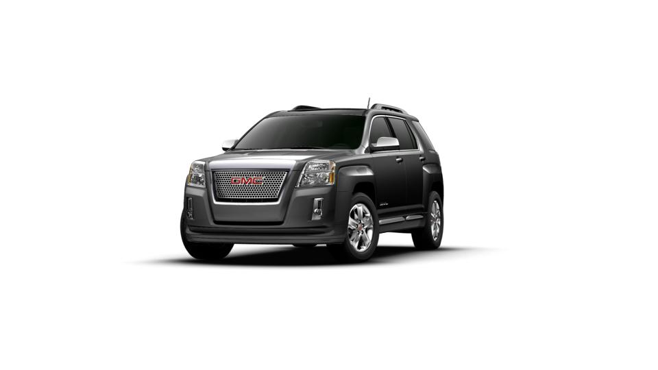 2014 GMC Terrain Vehicle Photo in Worthington, MN 56187