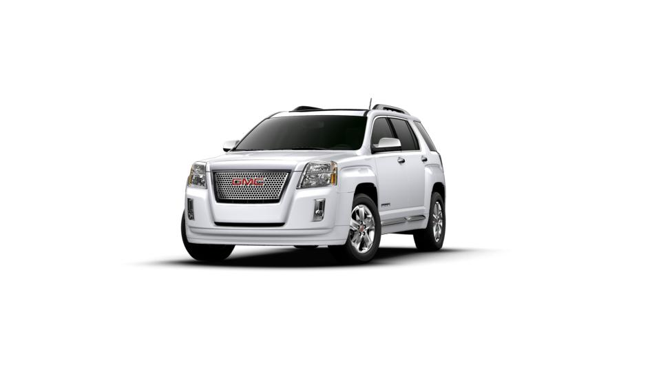 2014 GMC Terrain Vehicle Photo in Gardner, MA 01440