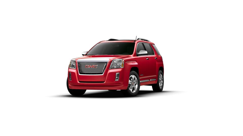 2014 GMC Terrain Vehicle Photo in Spokane, WA 99207
