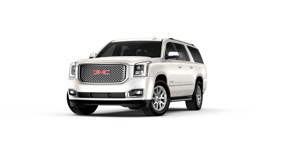 2015 GMC Yukon XL Vehicle Photo in Austin, TX 78759