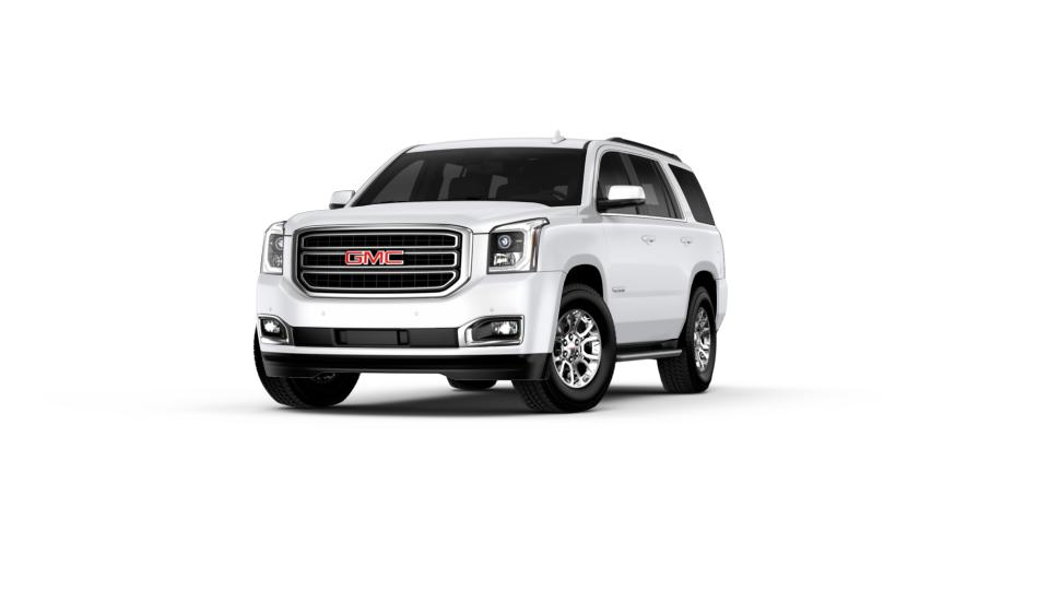 2015 GMC Yukon Vehicle Photo in Plainfield, IL 60586-5132