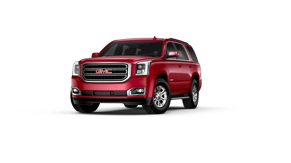 2015 GMC Yukon Vehicle Photo in Tulsa, OK 74133