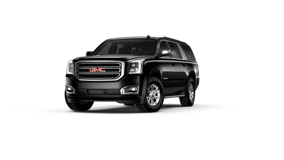 2015 GMC Yukon XL Vehicle Photo in Ellwood City, PA 16117