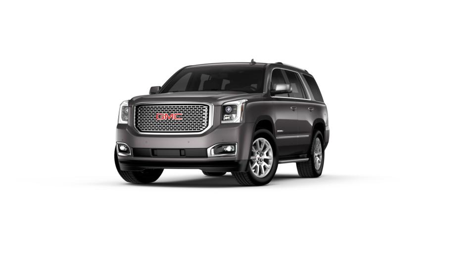 2015 GMC Yukon Vehicle Photo in Spokane, WA 99207
