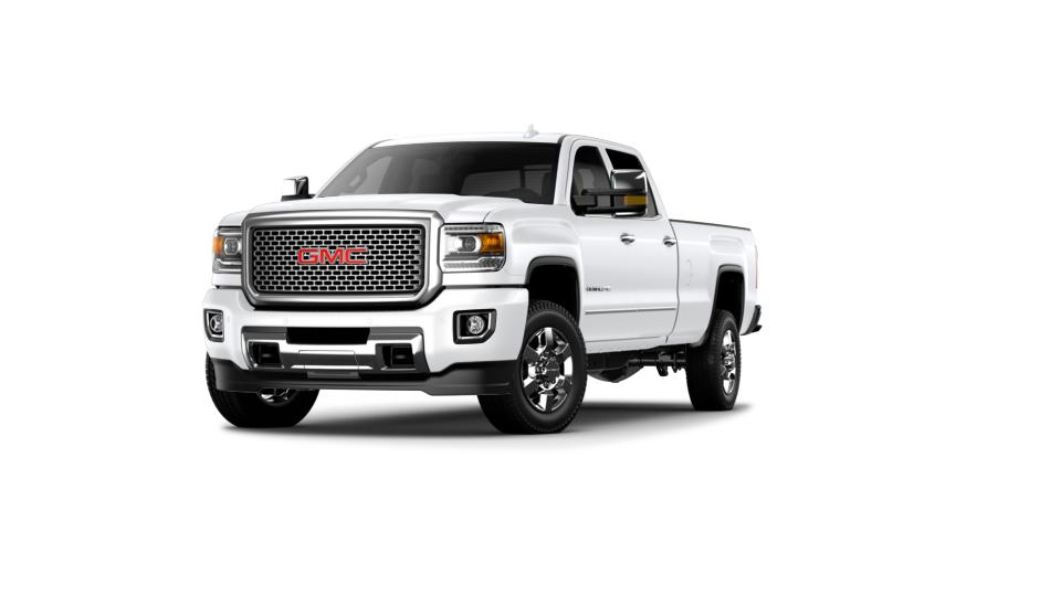 2015 GMC Sierra 3500HD Vehicle Photo in Redding, CA 96002