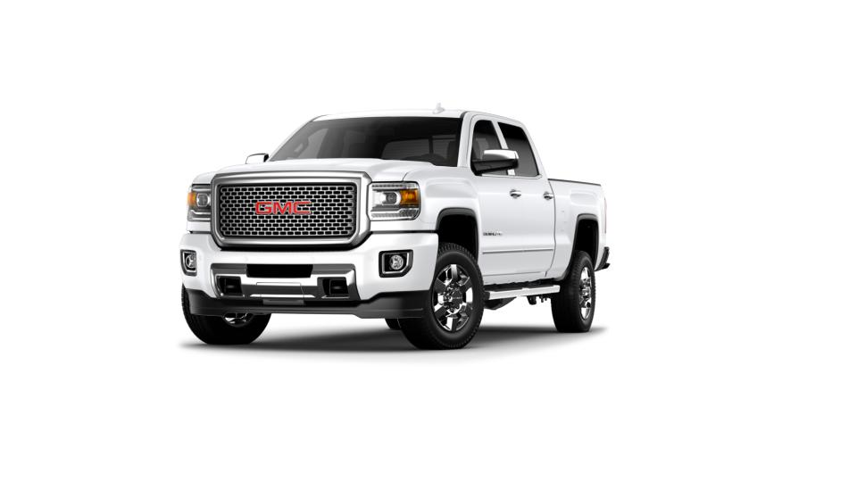 2015 GMC Sierra 2500HD Vehicle Photo in Anchorage, AK 99515