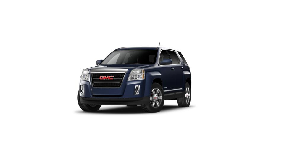 2015 GMC Terrain Vehicle Photo in Richmond, VA 23231
