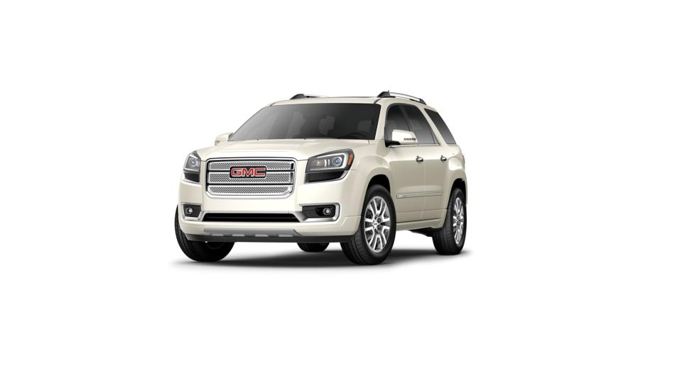 2015 GMC Acadia Vehicle Photo in Northbrook, IL 60062