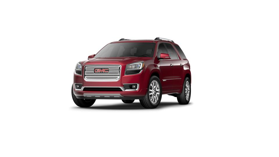 2015 GMC Acadia Vehicle Photo in Bowie, MD 20716