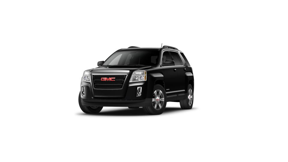 2015 GMC Terrain Vehicle Photo in Medina, OH 44256