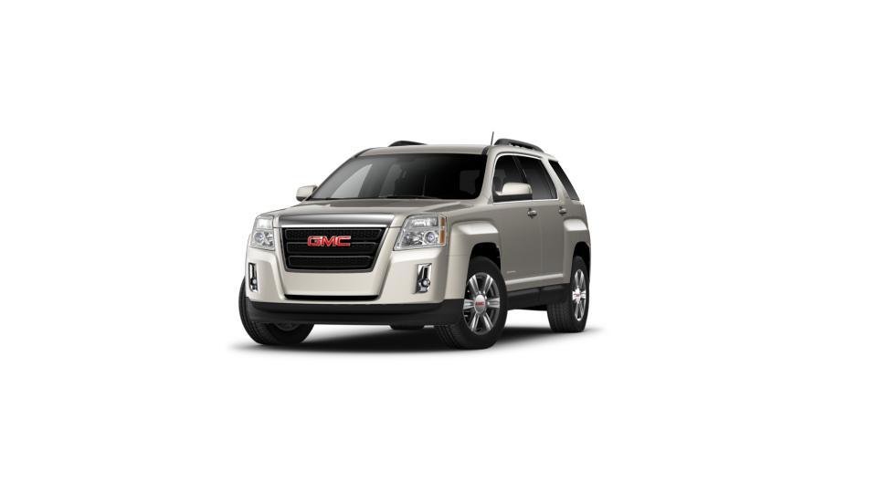 2015 GMC Terrain Vehicle Photo in San Antonio, TX 78254