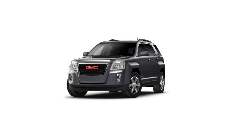 2015 GMC Terrain Vehicle Photo in Gaffney, SC 29341