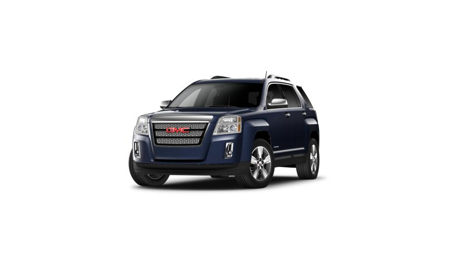 2015 GMC Terrain Vehicle Photo in Colma, CA 94014