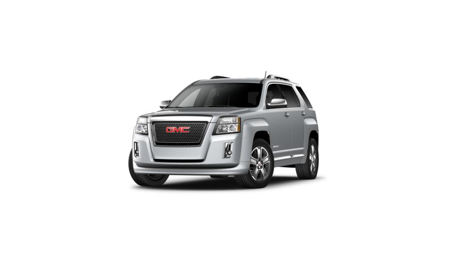 2015 GMC Terrain Vehicle Photo in Kernersville, NC 27284