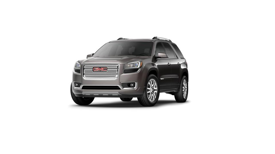 2015 GMC Acadia Vehicle Photo in Turlock, CA 95380