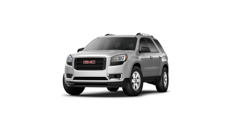 2015 GMC Acadia Vehicle Photo in Henderson, NV 89014