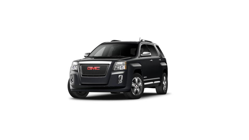 2015 GMC Terrain Vehicle Photo in Leominster, MA 01453