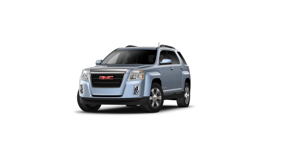 2015 GMC Terrain Vehicle Photo in Cape May Court House, NJ 08210