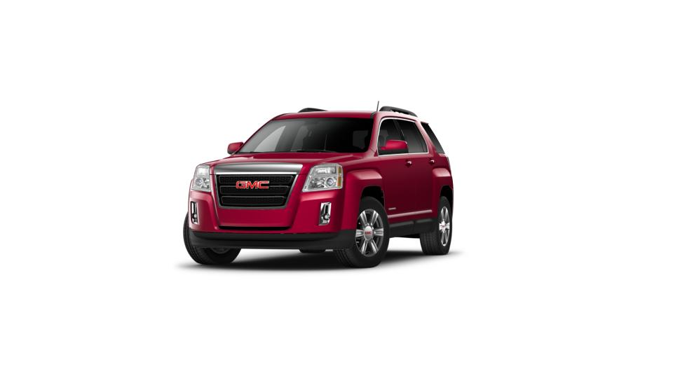 2015 GMC Terrain Vehicle Photo in Lyndhurst, NJ 07071