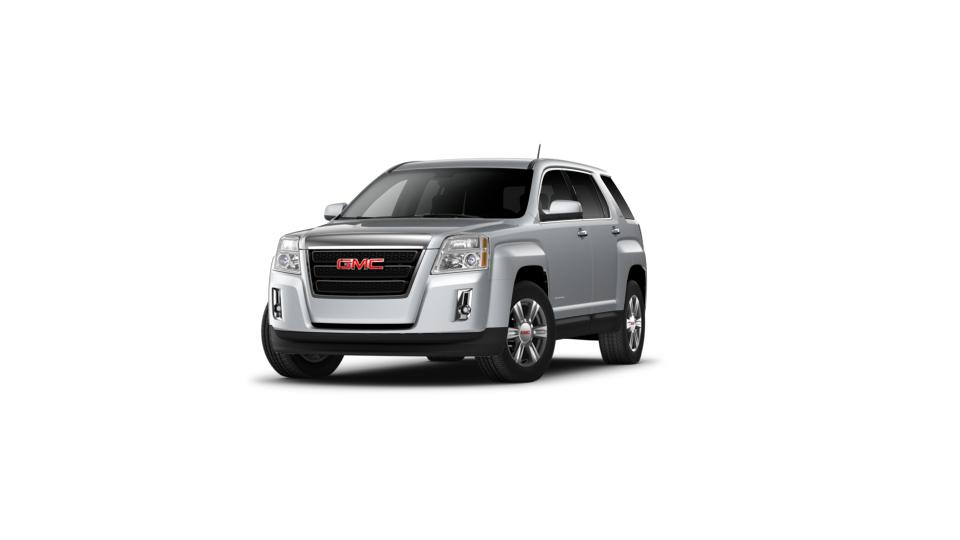 2015 GMC Terrain Vehicle Photo in Kansas City, MO 64114