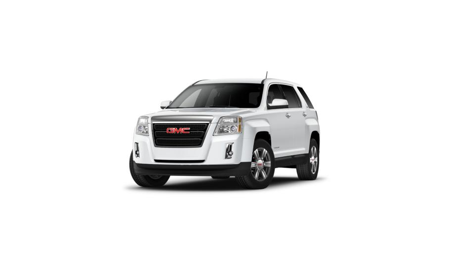 2015 GMC Terrain Vehicle Photo in Melbourne, FL 32901