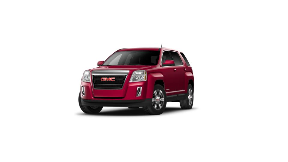 2015 GMC Terrain Vehicle Photo in Owensboro, KY 42303