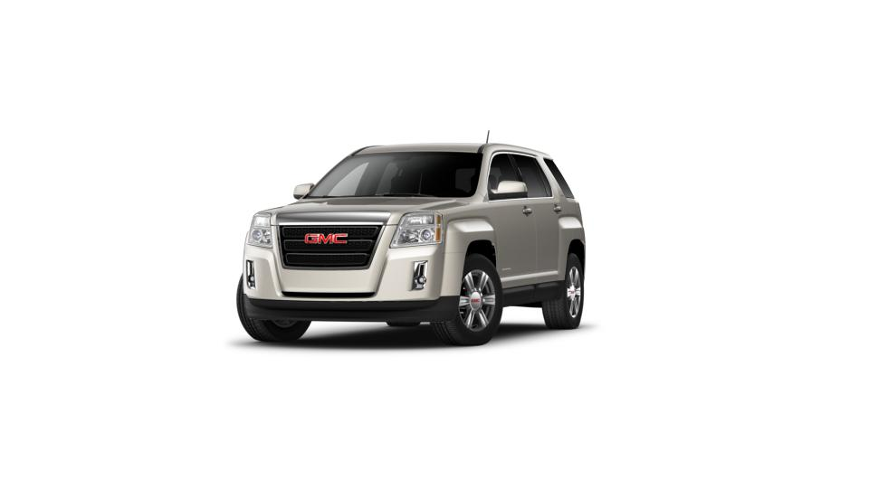 2015 GMC Terrain Vehicle Photo in Durham, NC 27713