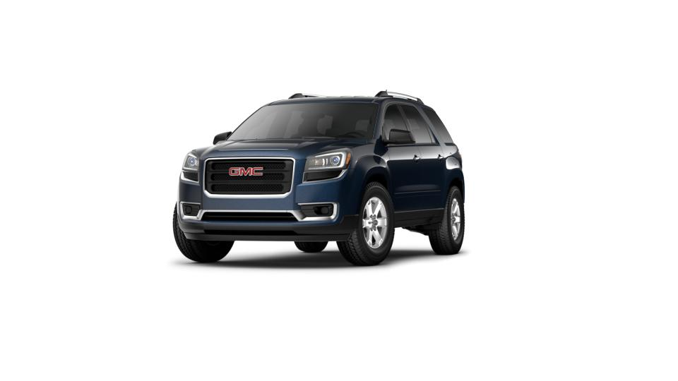 2015 GMC Acadia Vehicle Photo in Highland, IN 46322