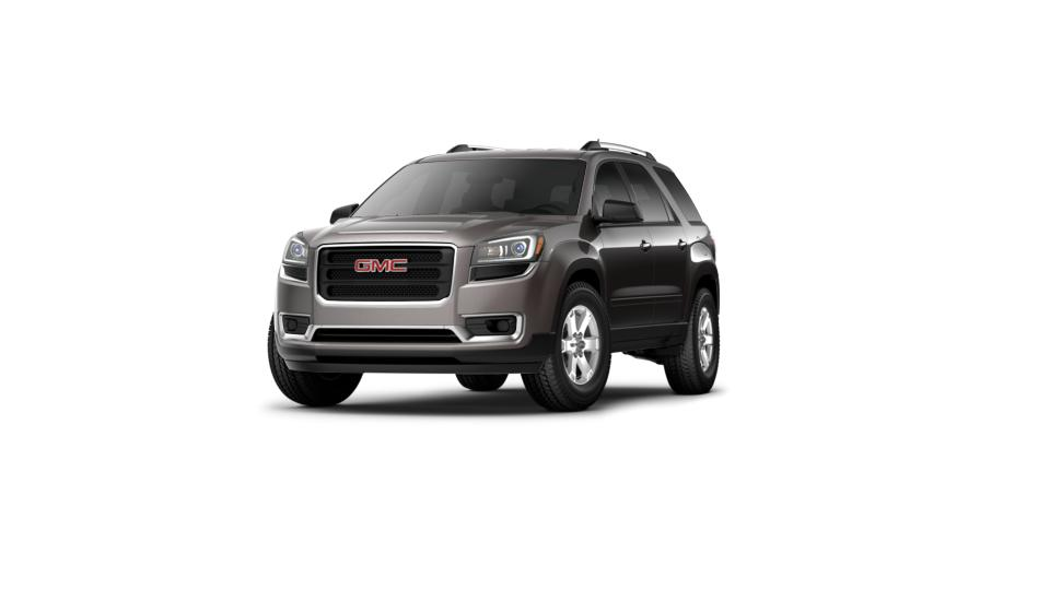 2015 GMC Acadia Vehicle Photo in Edinburg, TX 78539