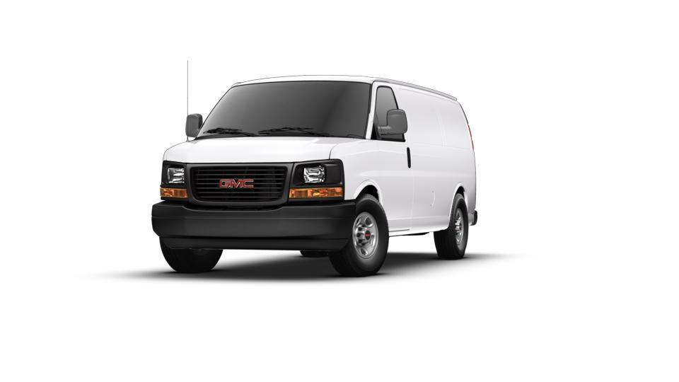 2015 GMC Savana Cargo Van Vehicle Photo in Wilmington, NC 28403