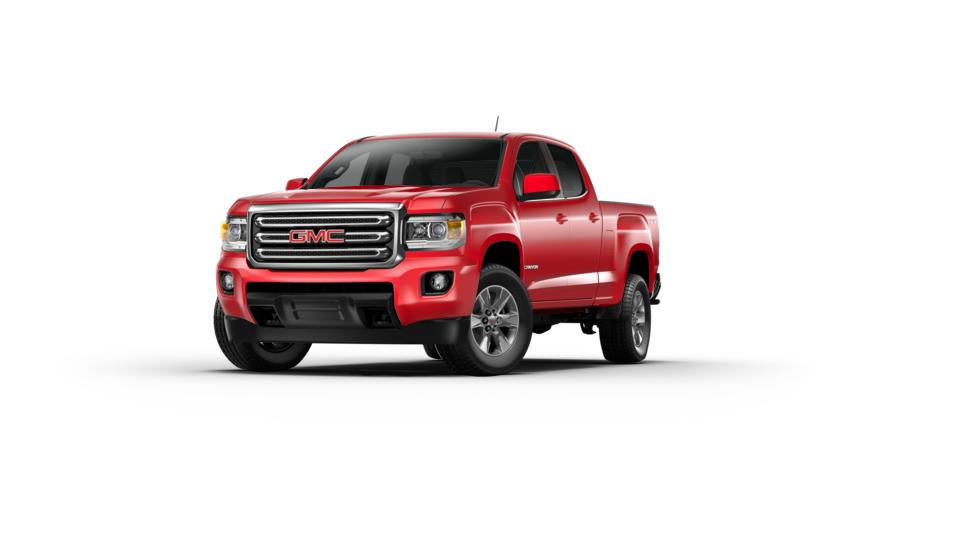 2015 GMC Canyon Vehicle Photo in Mansfield, OH 44906