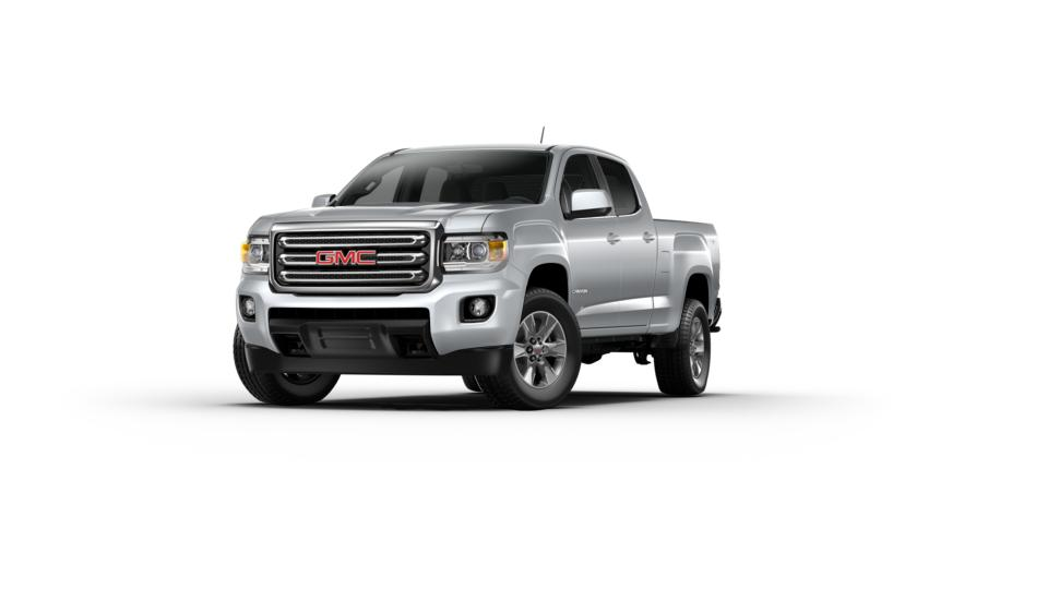 2015 GMC Canyon Vehicle Photo in Spokane, WA 99207
