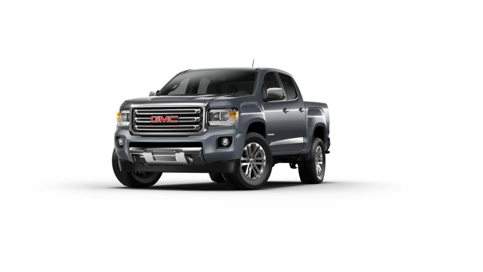 2015 GMC Canyon Vehicle Photo in Temecula, CA 92591
