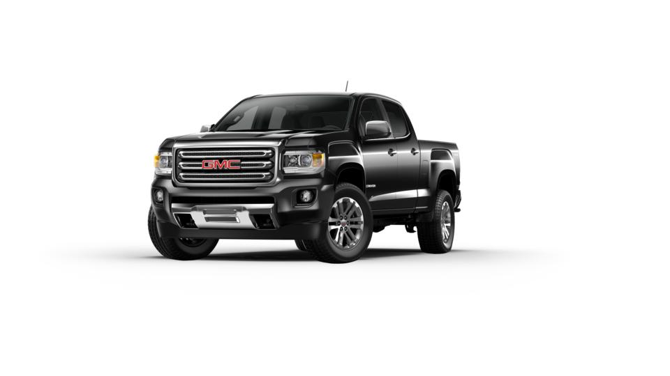 2015 GMC Canyon for sale at Mertin GM Chilliwack BC