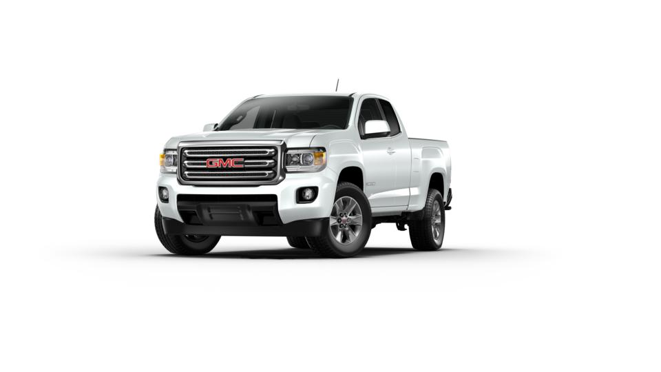 2015 GMC Canyon Vehicle Photo in Harlingen, TX 78552