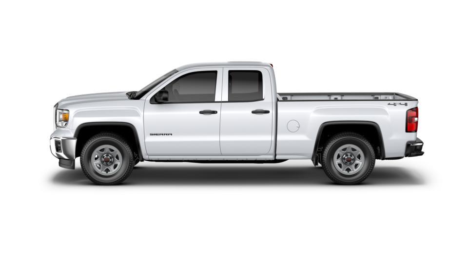 Used 2015 GMC Sierra 1500 For Sale in Winnsboro, LA