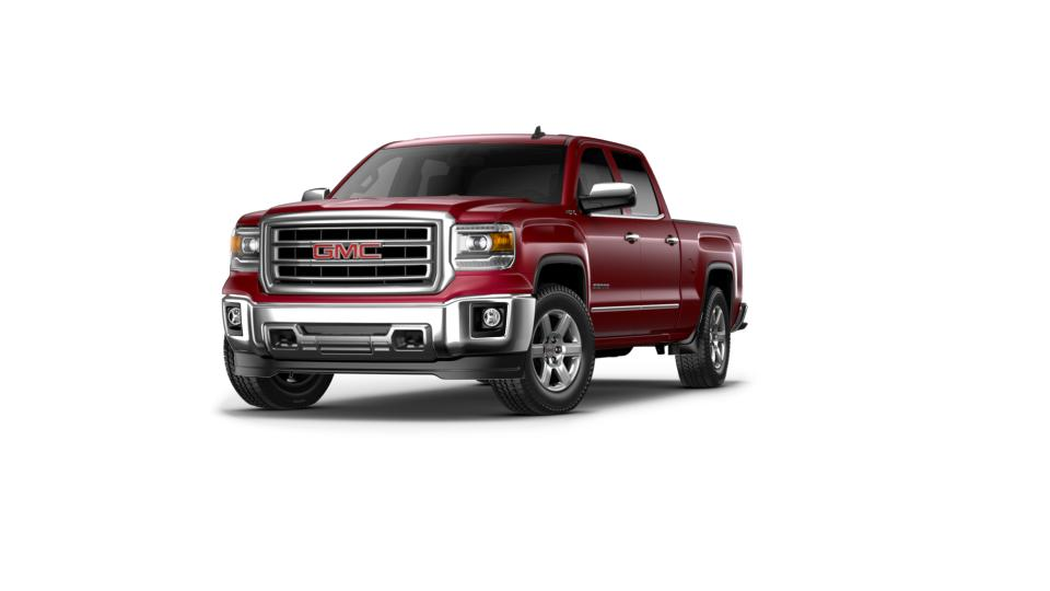 2015 GMC Sierra 1500 Vehicle Photo in Twin Falls, ID 83301