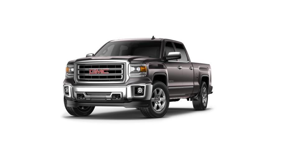 2015 GMC Sierra 1500 Vehicle Photo in Jasper, IN 47546