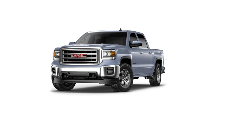 2015 GMC Sierra 1500 Vehicle Photo in Spokane, WA 99207