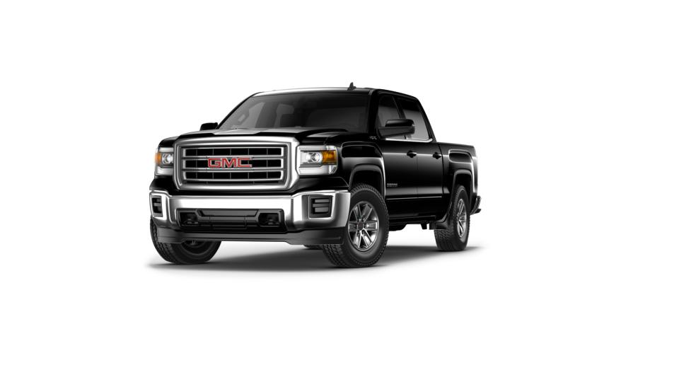 2015 GMC Sierra 1500 Vehicle Photo in Champlain, NY 12919