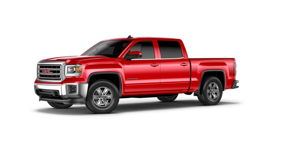 Ellsworth Gmc Accessories >> Used 2015 GMC Sierra 1500 Crew Cab Short Box 4-Wheel Drive SLE for Sale in Bangor | Near Hermon ...
