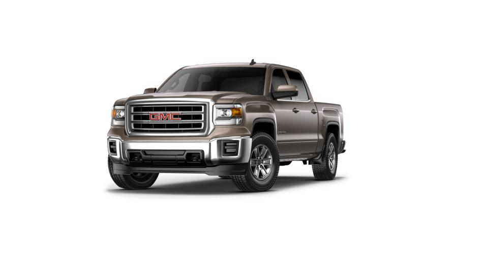 2015 GMC Sierra 1500 Vehicle Photo in Troy, MI 48084