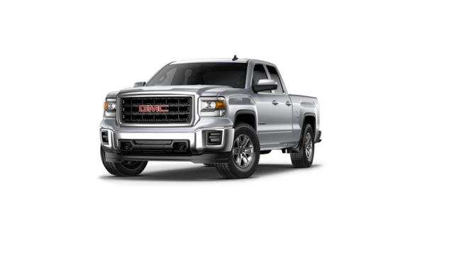 2015 GMC Sierra 1500 Vehicle Photo In Clinton Township, MI 48035