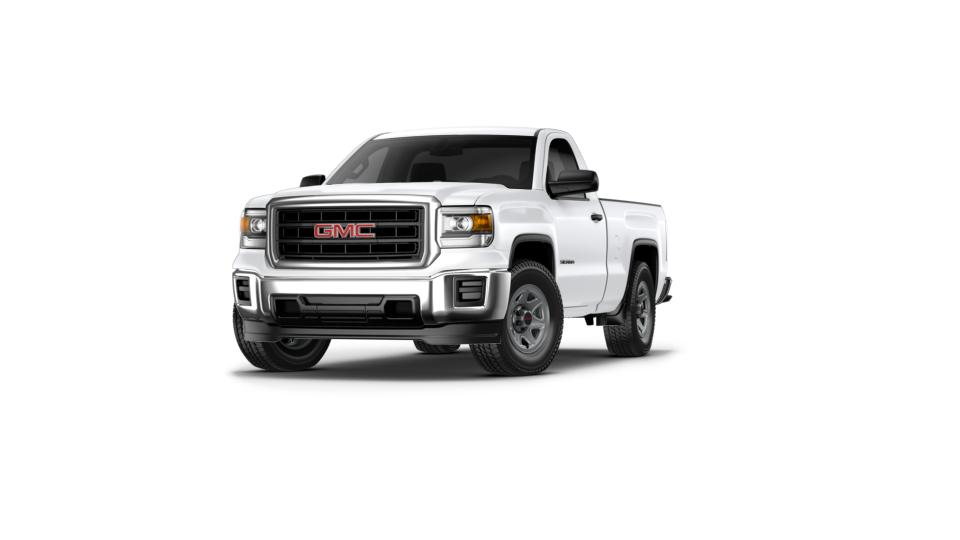 2015 GMC Sierra 1500 Vehicle Photo in Boonville, IN 47601
